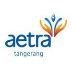 Aetra Air Tangerang