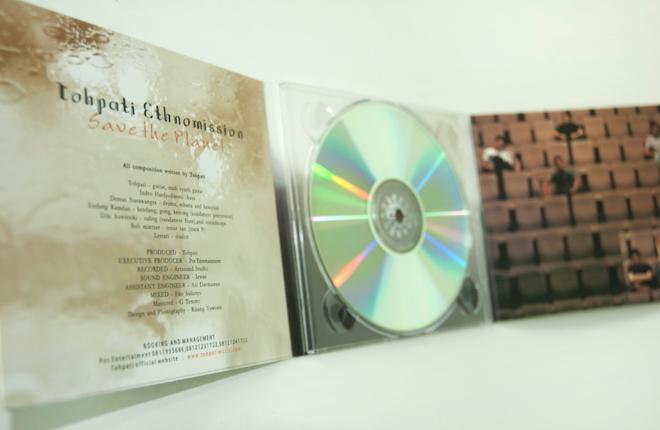 CD Tohpati