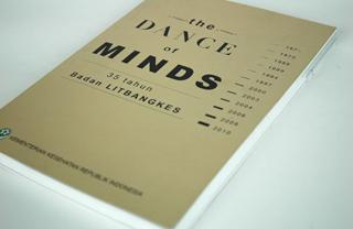 Buku The Dance of Minds