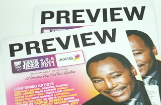 Majalah Preview