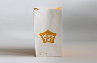 Want Ton