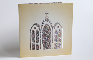 Church Greeting Cards