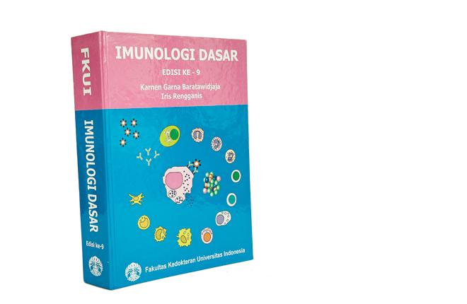 Buku Imunologi Dasar