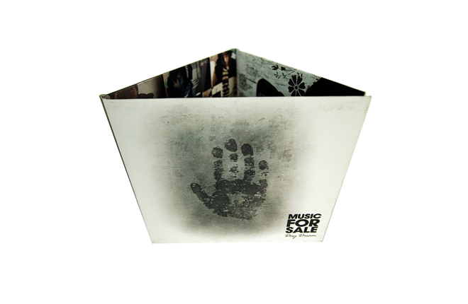 Hand Clues CD Cover