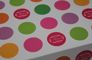 KueKue's Box & Bag