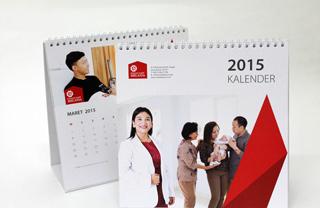 Millennia Calendar 2015